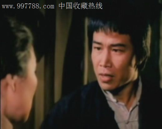 香港绝版功夫片/太极八蛟/谭道良罗烈龙君儿龙飞主演