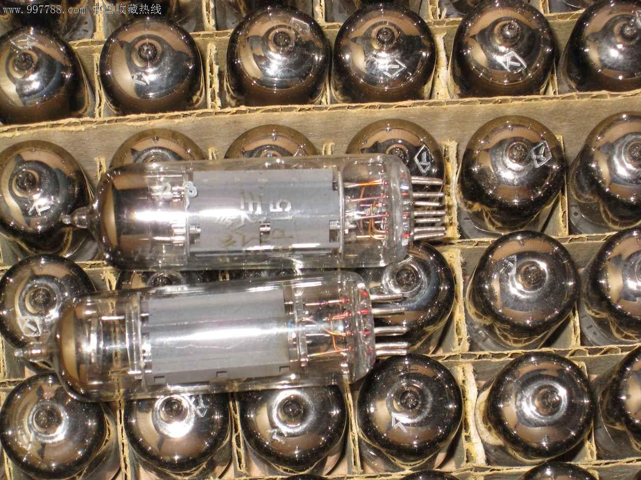 6p15电子管