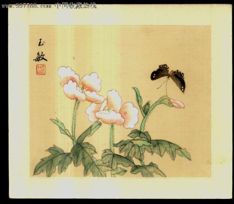 上世纪40年代至60年代,福州绢画以很高的艺术成就名扬海内外,出口到世界各地,出现了陈子奋、郑思肖、郑文林等绢画名家。由于生产成本高,费工费时等,福州绢画日渐式微,目前内地很少人从事创作,绢画面临无人传承的境地,只有台湾、澳门还有人从事绢画创作