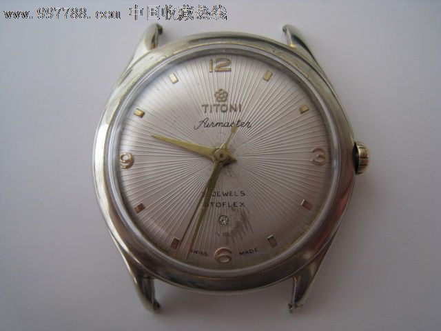 原装瑞士梅花腕表-se12804751-手表/腕表-零售-7788图片