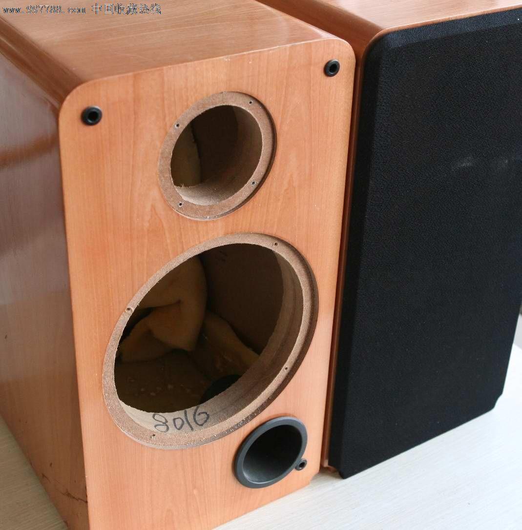 惠威8寸音箱外壳图片