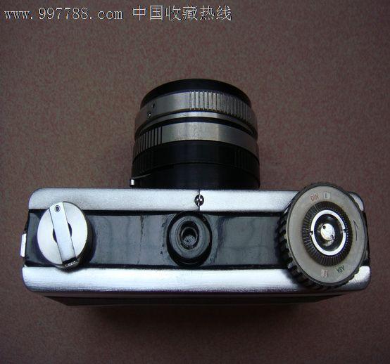 长城s-2型单反照相机