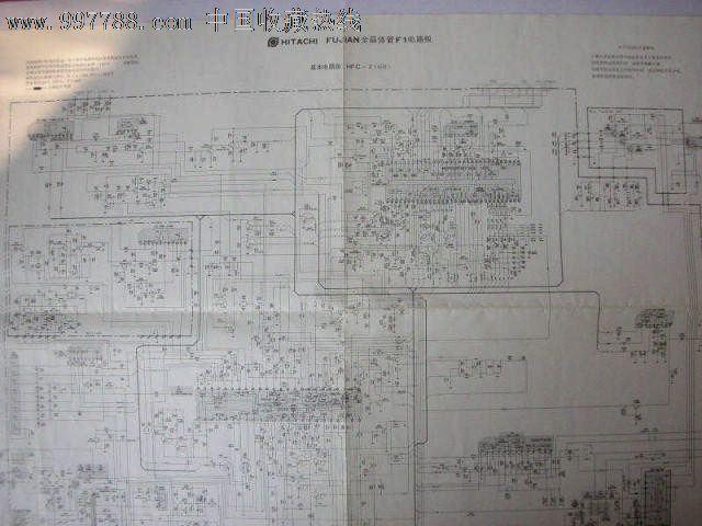 2168使用说明书电路图