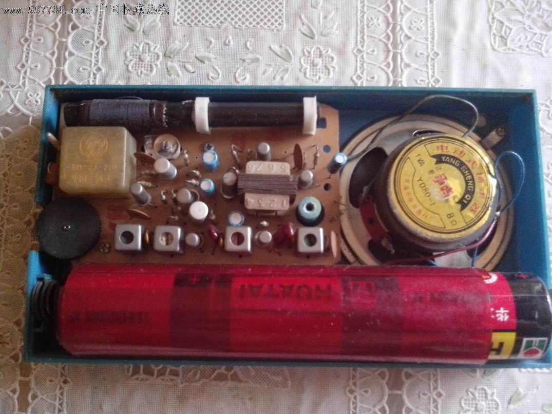 电路板 收音机 1075_806