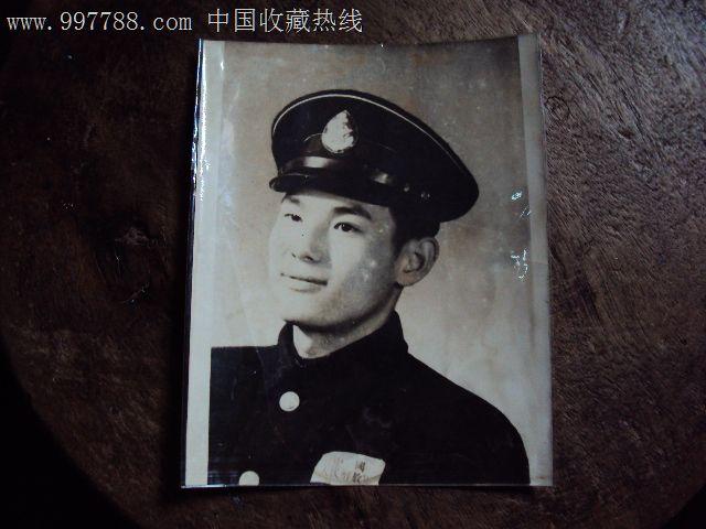 海军人物照片