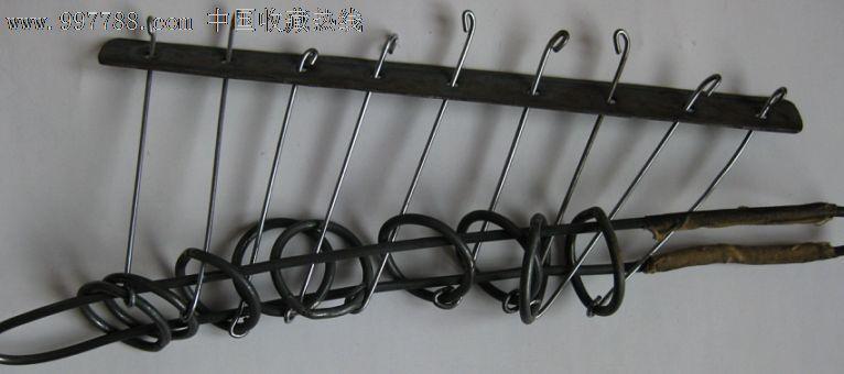 8字铁环解法图解全图