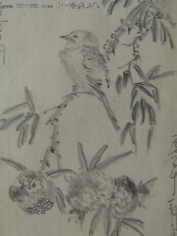 00010铅笔画【29】_素描/速写