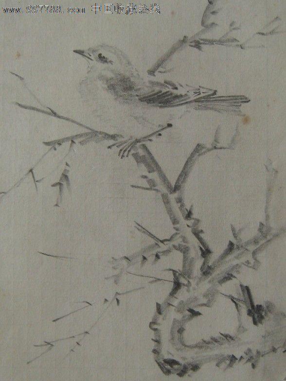 00010铅笔画【30】_素描/速写