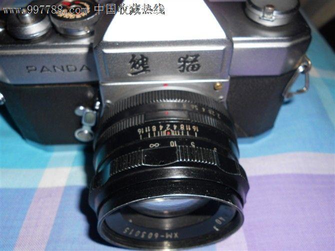 熊猫相机_第1张_7788收藏__中国收藏热线