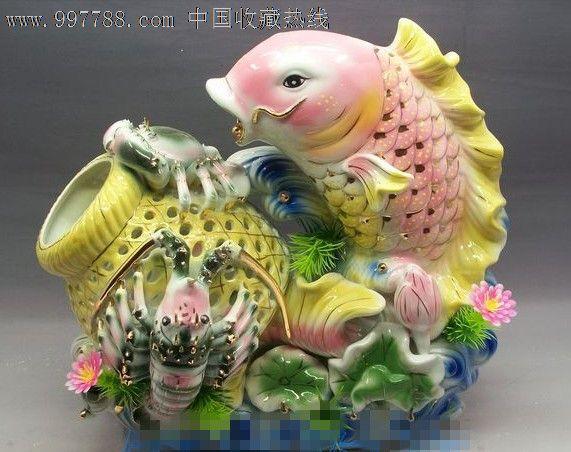 动物材质:陶瓷摆放位置:卧室风格:田园功能:招财