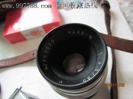 mamiyarb67照相机用200mm柔焦镜头