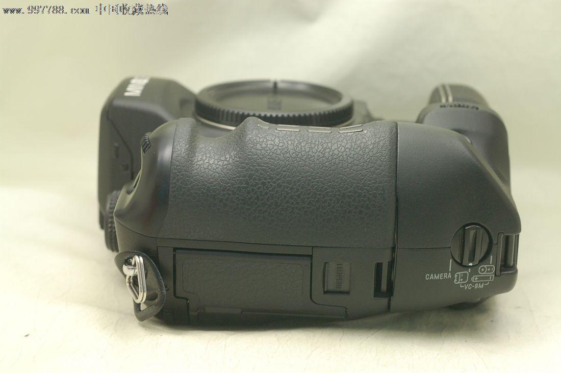 美能达A9顶级专业胶片单反相机机身,带VC-9M