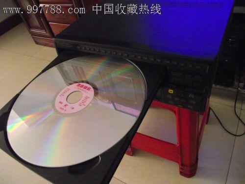 先锋cld-159ok影碟机_第1张