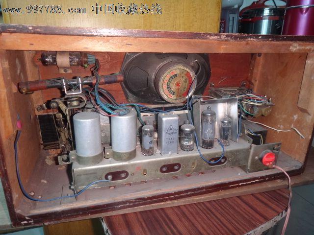 海燕t241型晶体管收音机两台同售迎新春