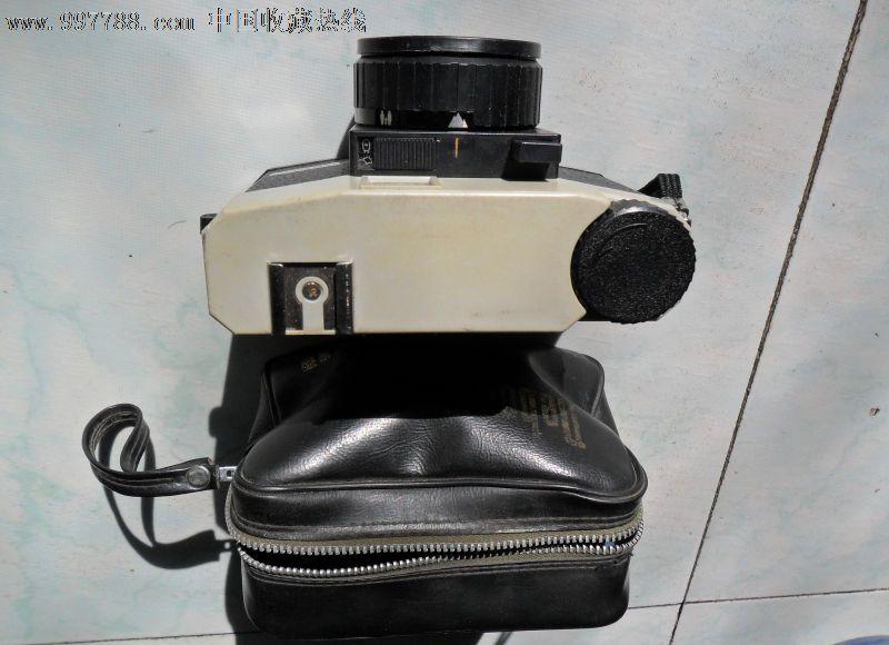 迪宝120黑白照相机---正常使用