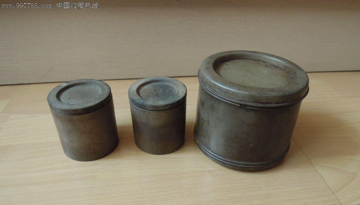 幾十年前的3個老蛐蛐罐(蟋蟀盆、陳州張款)(se15556638)_7788舊貨商城__七七八八商品交易平臺(7788.com)