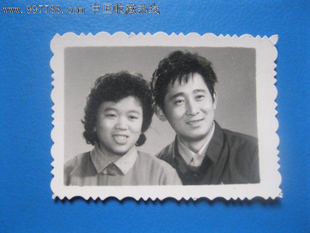 结婚照【青岛书香】_第1张_7788收藏__中国收藏热线