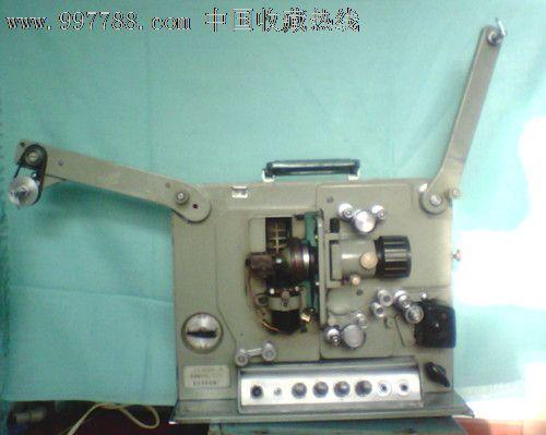 f16-4长江电影机