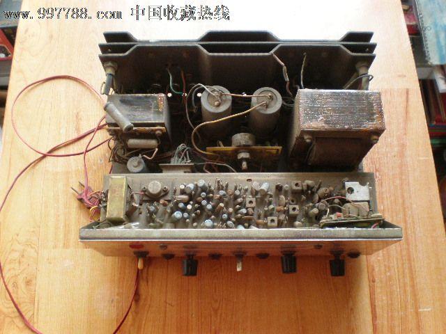 jk50-1型晶体管扩音机99-01028_第1张_7788收藏__中国收藏热线