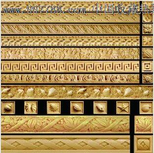 特价促销人造砂岩文化石电视背景墙欧式客厅背景砖欧美线条