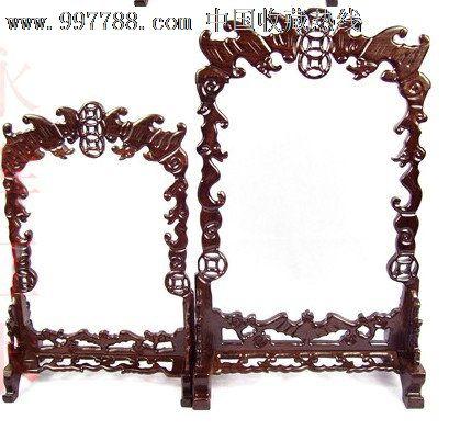 ppt 背景 背景图片 边框 家具 镜子 模板 设计 梳妆台 相框 409_392
