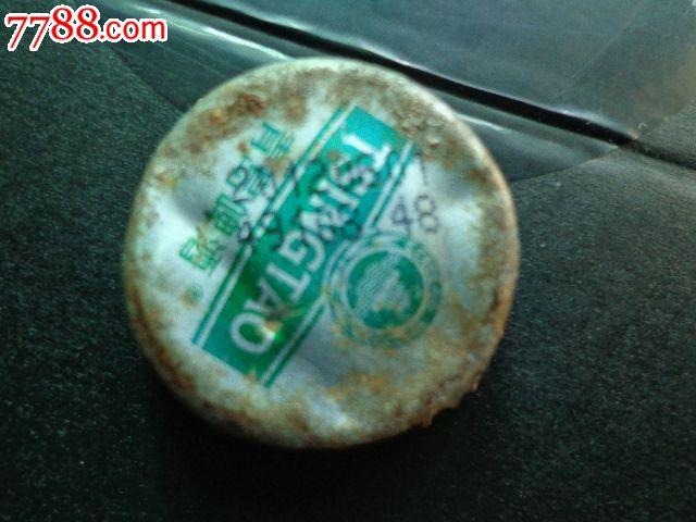 青岛啤酒瓶盖