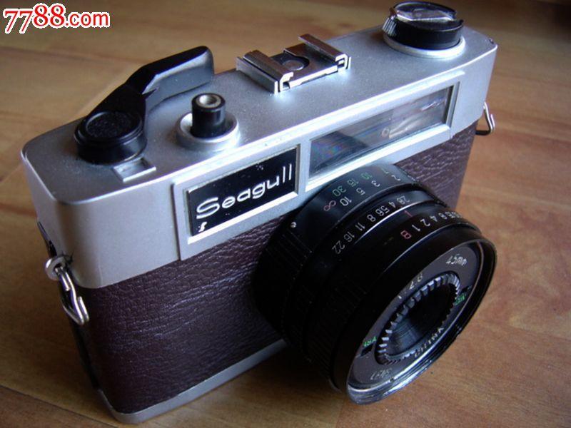 ahungse_海鸥206a-se16775030-傻瓜机/胶片相机-零售-7788收藏