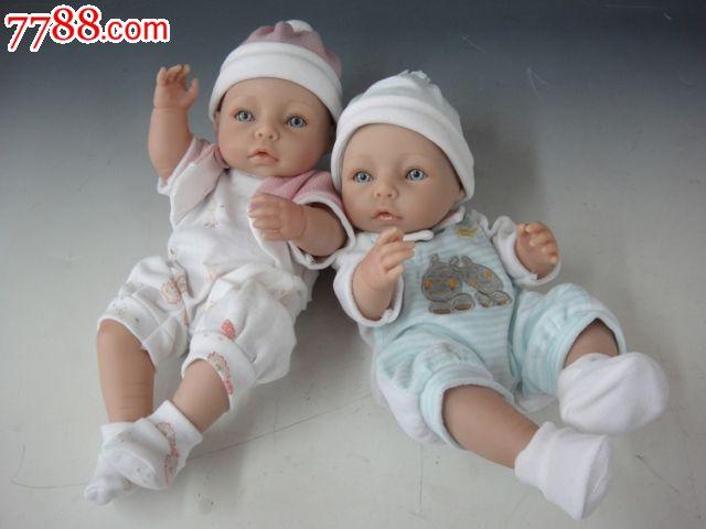 重生婴儿,仿真婴儿娃娃,可爱娃娃_第2张_7788收藏__中国收藏热线