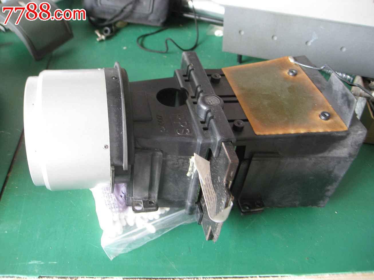夏普xv-310p投影机配件_价格220.