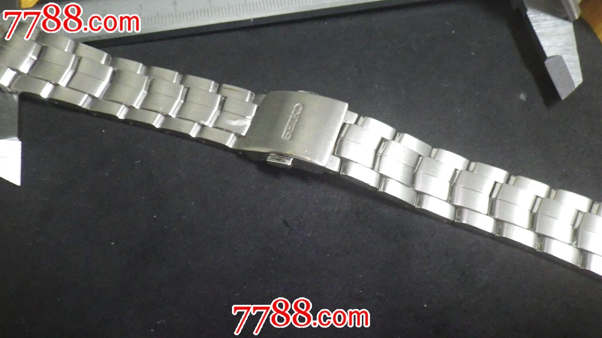 卡西欧血屏更换钛合金表壳表链作业 手表配件 什么值得买