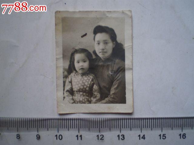 母亲抱小孩【绿叶书斋】