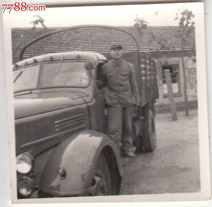【文革时期·老照片】解放军生活照