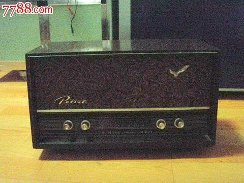 海燕d321收音机