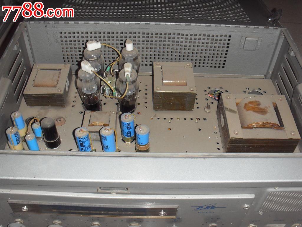 飞跃r150-1电子管扩音机
