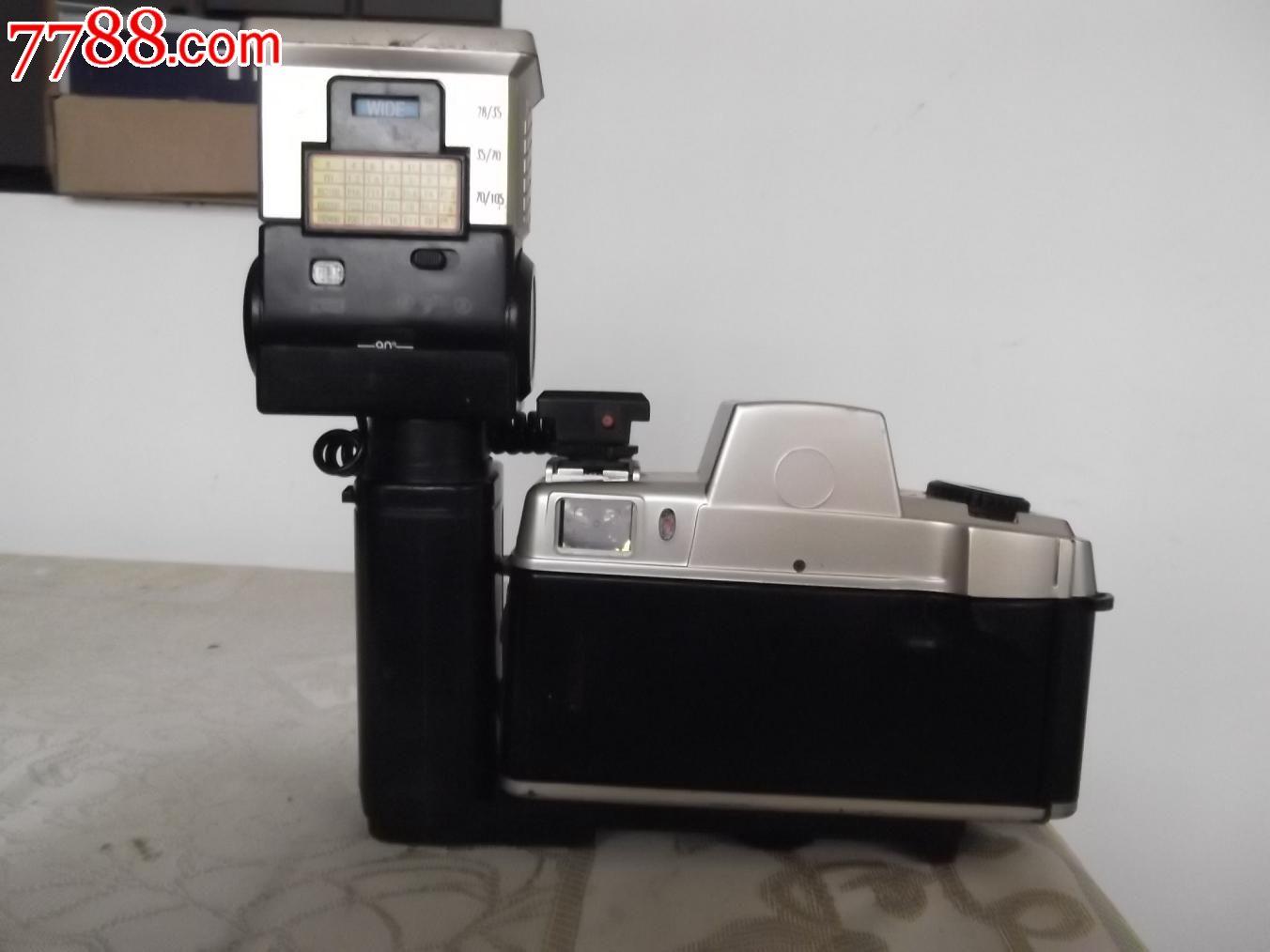 onlypai胶卷单反照相机;配有闪光灯的相机;经典怀旧道具