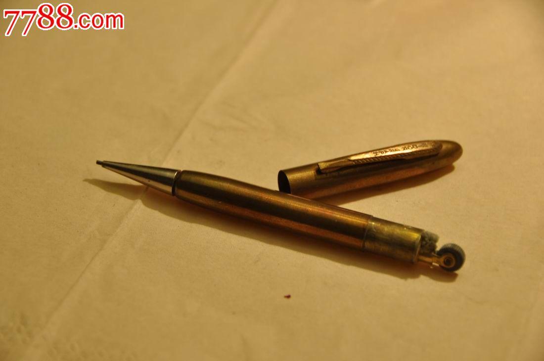 美国圆珠笔打火机