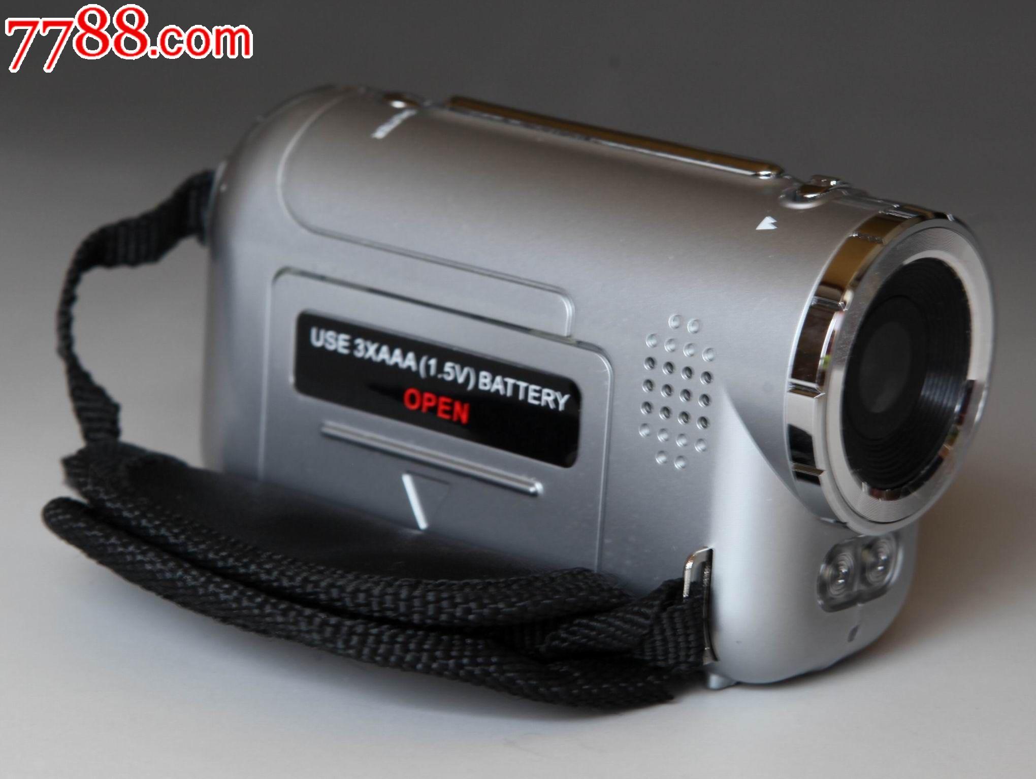 小型摄像机包邮-傻瓜机/胶片相机--se18874973-零售