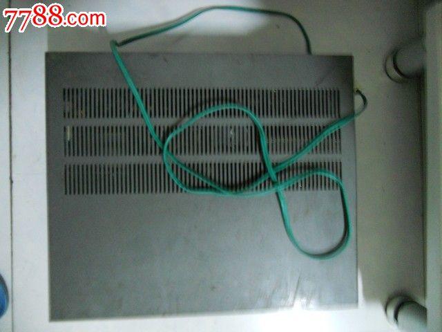 飞跃牌jk50-a1晶体管扩音机
