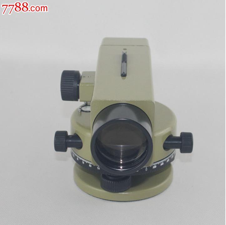 dsz2水准仪,望远镜