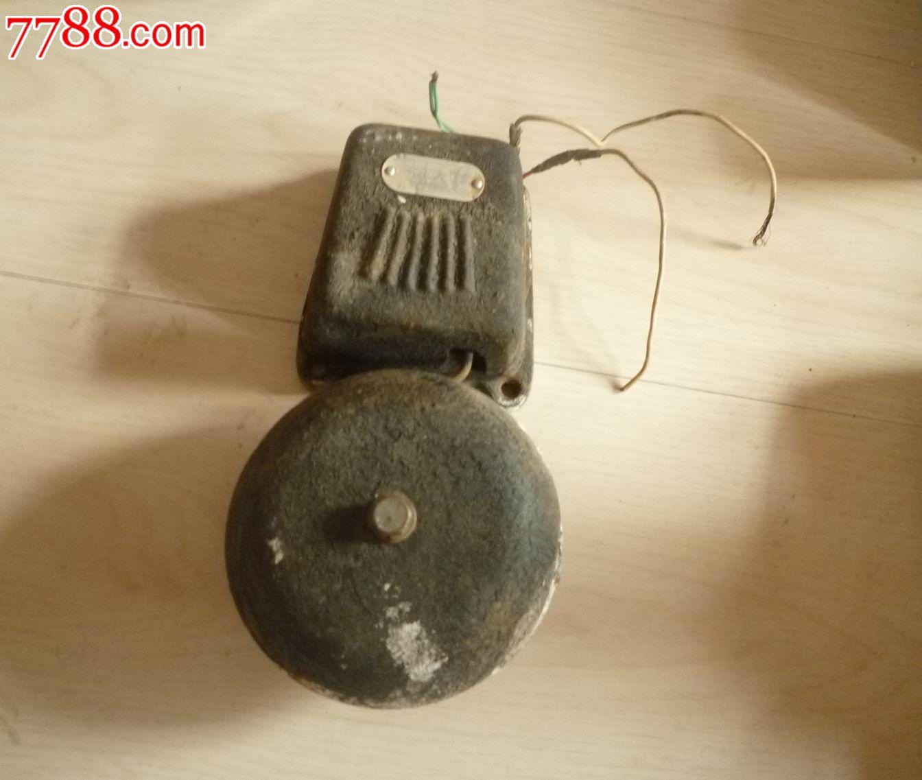 怀旧经典收藏老式电铃-se19511430-门铃/电铃-零售