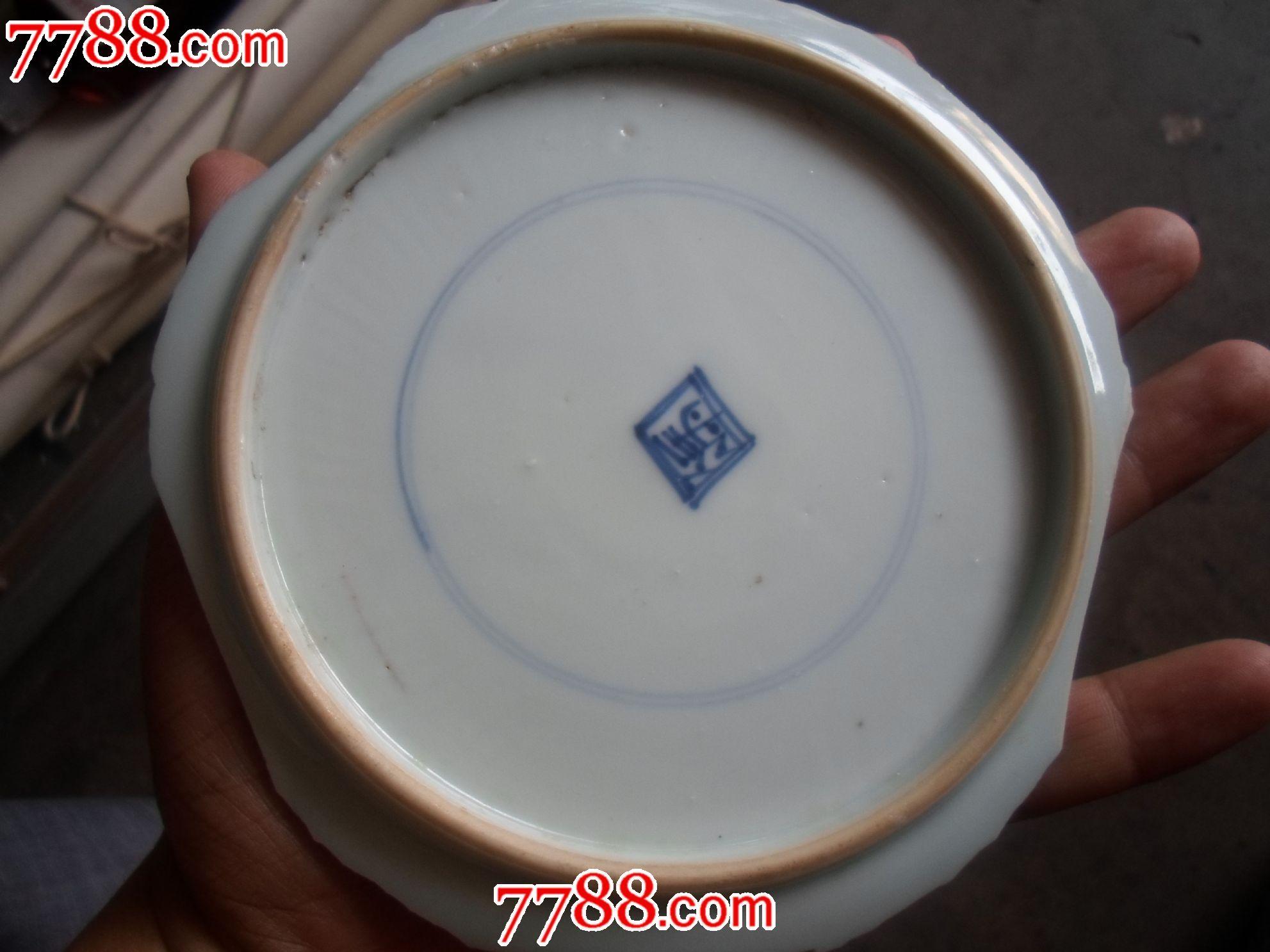 茶壶 瓷器 壶 陶瓷 1983_1487