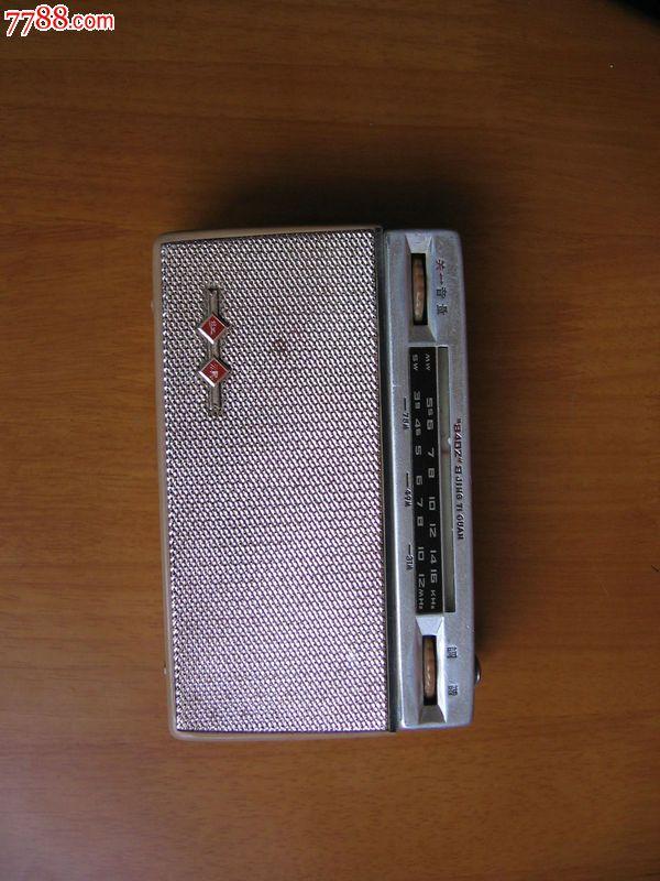 红旗8402收音机