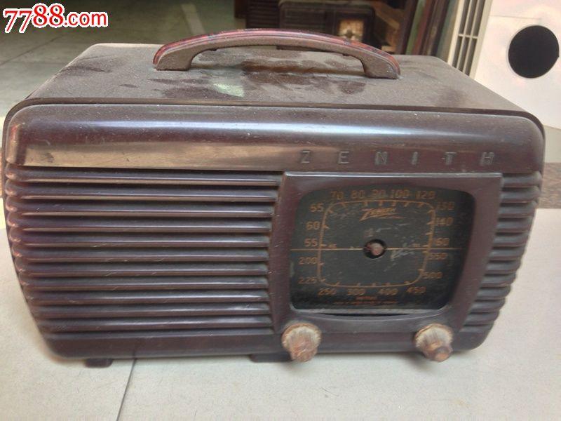民国收音机