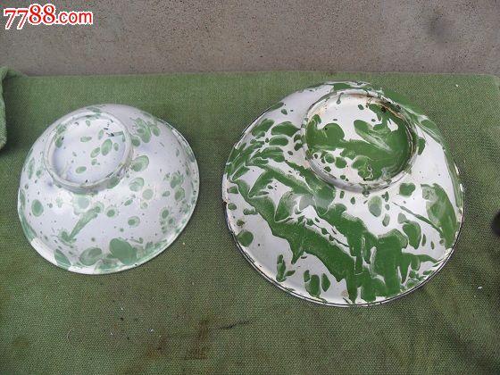 抗战国军搪瓷碗,里有资料图,赝品包退包来回邮资