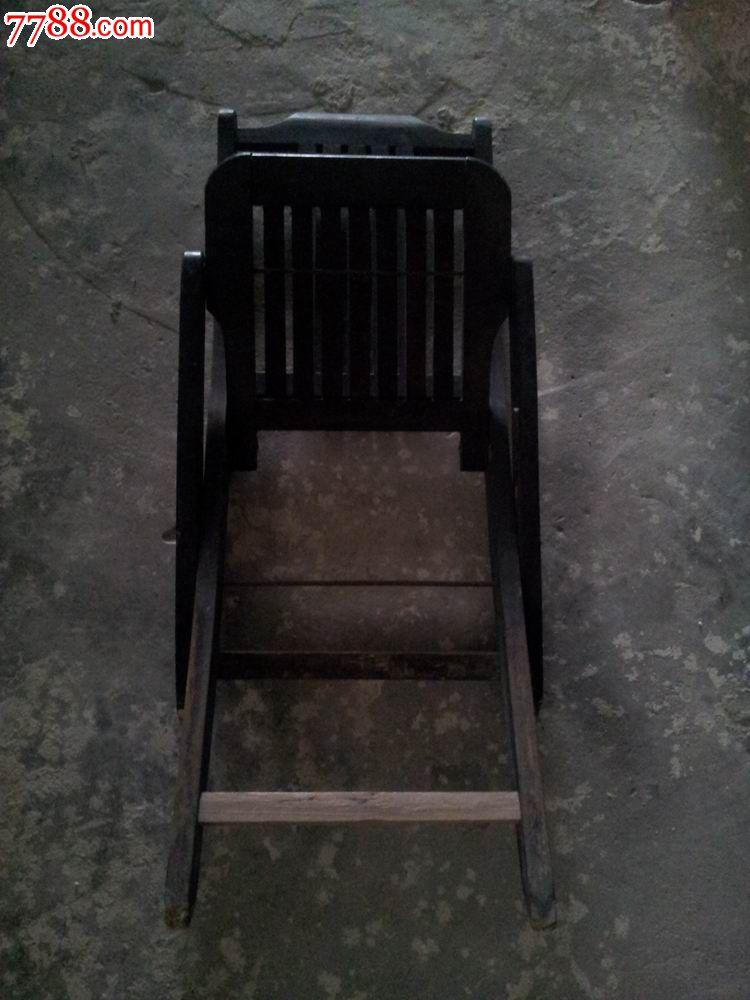折叠椅_木椅/凳_旧货仓库【7788收藏