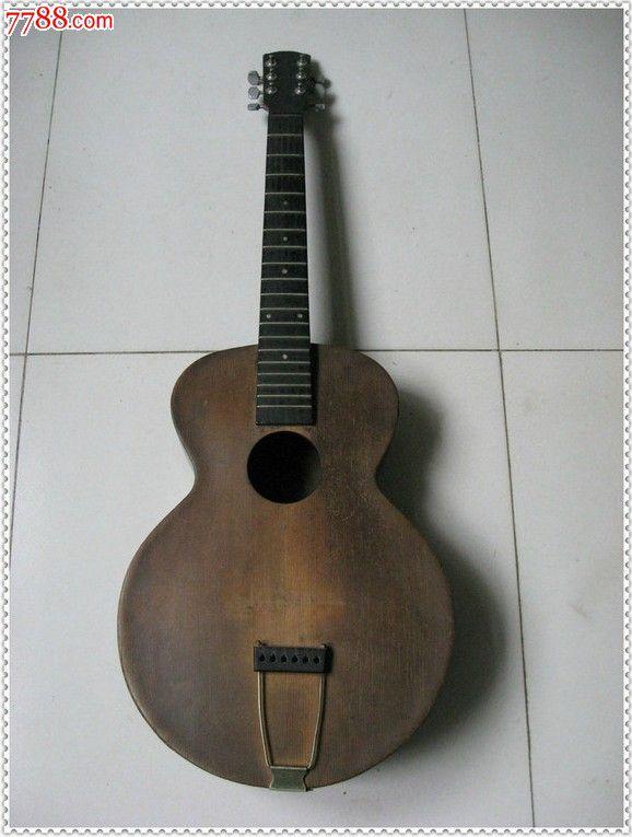 美��吉普森GIBSON吉他古董吉他(se20508579)_