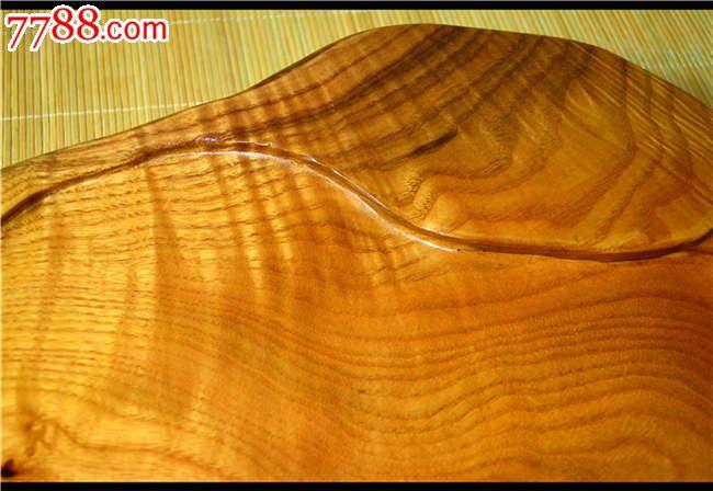 整块根雕实木茶盘茶具托盘茶海茶台57x39cm清晰木纹特价包邮