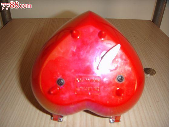 八十年代音乐盒-铁皮玩具--se20814728-零售-7788收藏