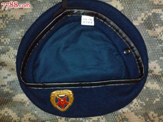空军贝雷帽