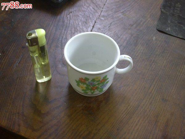 醴陵小茶杯